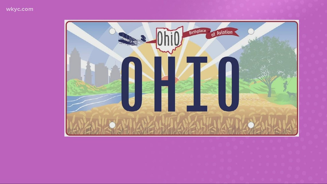 Clicking in Cleveland: Ohio misprints 35,000 license plate, Browns fan wins $1.3 million on a bet