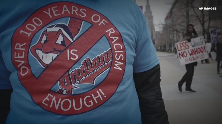 Native Americans say they're looking forward to cheering on Cleveland Guardians next season