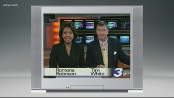 Mark Nolan, Carole Chandler Sullivan, Romona Robinson and Tim White return to WKYC