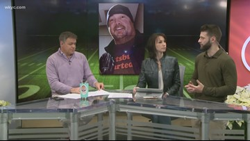 Freddie Kitchens' t-shirt gaffe exemplifies what's gone wrong for the Browns in 2019