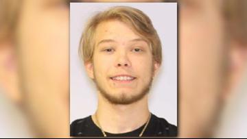 Non-custodial father who caused Warren Amber Alert in custody