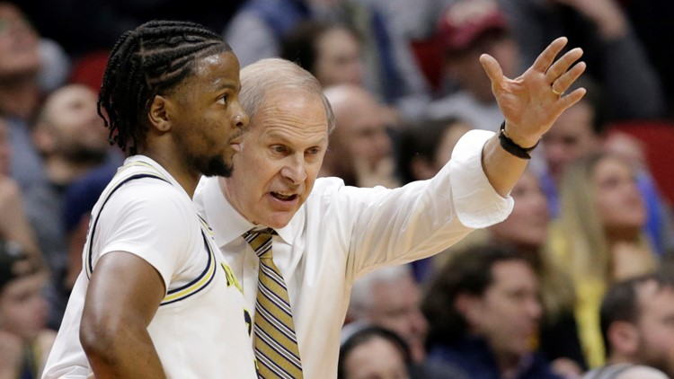Who is John Beilein, new head coach of the Cleveland ...