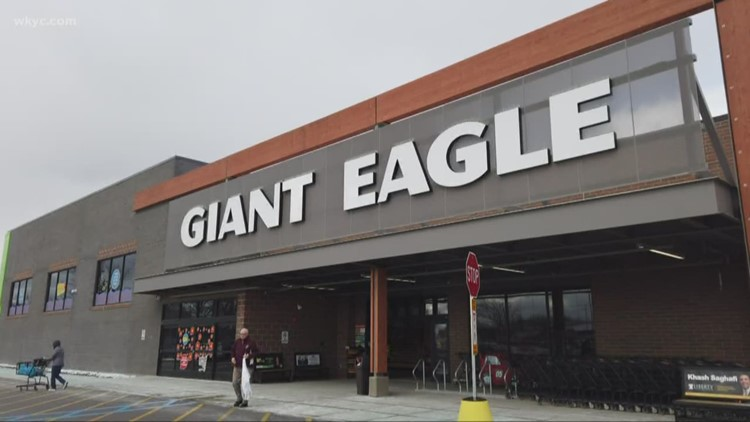 Giant Eagle will stop doubling manufacturer coupons, make changes to FuelPerks+ program next month