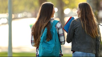 Anxiety is skyrocketing in teens, so how can we help?