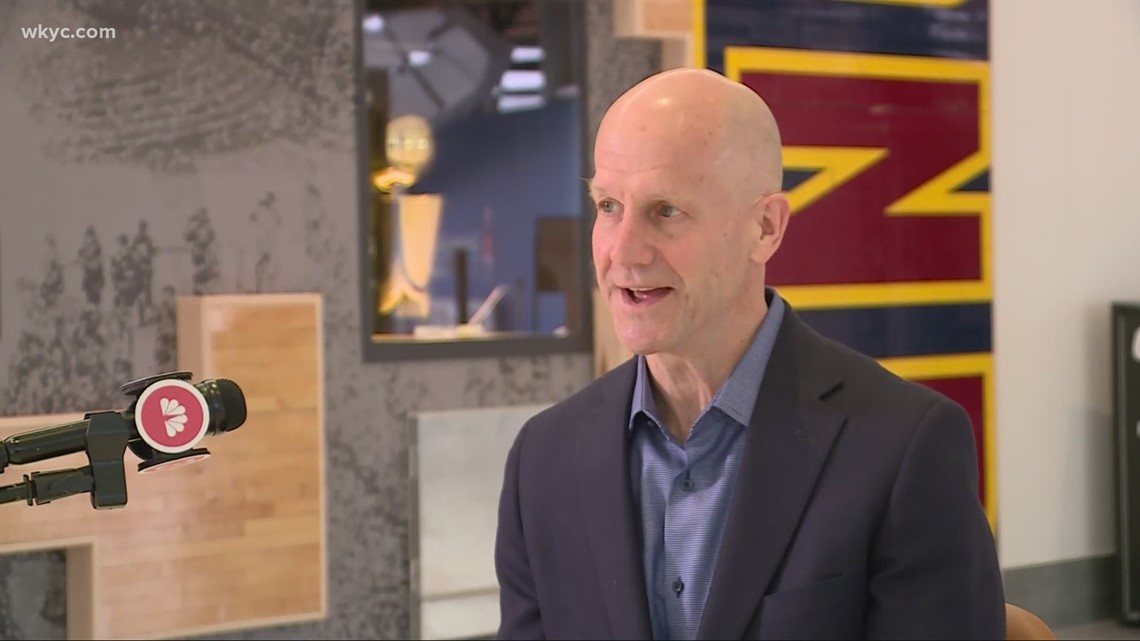 2022 shaping up to be 'epic' year in concerts, Cleveland Cavaliers CEO Len Komoroski says