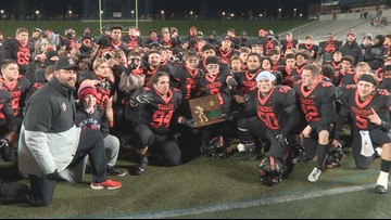 4 Northeast Ohio high school teams to play for state football championships this weekend