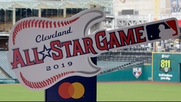 MLB seeking remixes for 'Take Me Out to the Ballgame' to celebrate All-Star weekend in Cleveland