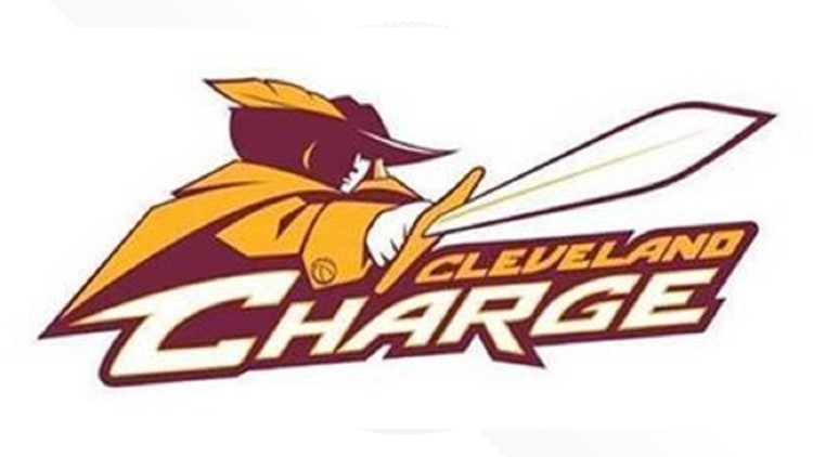 Cleveland Cavaliers NBA G League team to keep Charge name in move to Cleveland