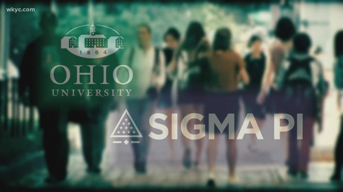 3News Investigates: Hazing statistics from Ohio's college campuses
