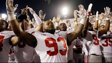 Cleveland Browns sign former Ohio State DT, Elyria native Tracy Sprinkle