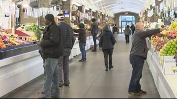 Cleveland considering online ordering at West Side Market