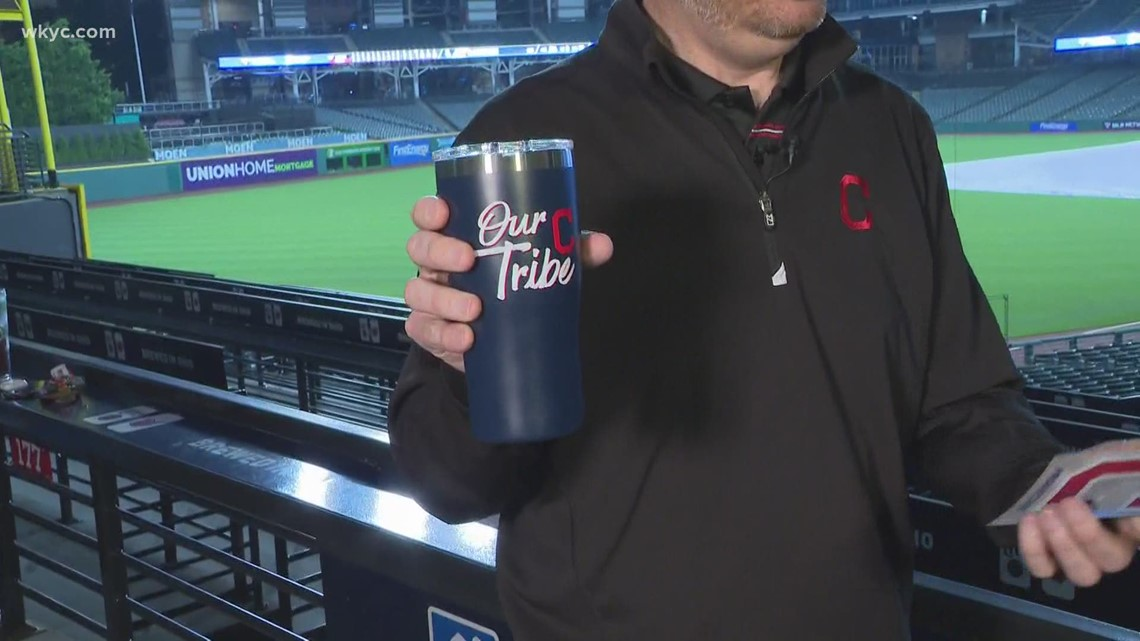 Cleveland Indians unleash special promotions for Home Opener 2.0