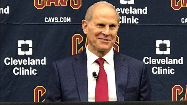 The Cleveland Cavaliers under new coach John Beilein are an early work in progress -- Bud Shaw's You Said It