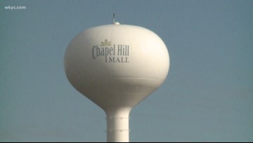 Chapel Hill Mall tenants notified for the second time this year that electric bill has not been paid