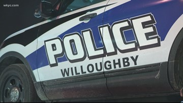Willoughby police officer helps man in need