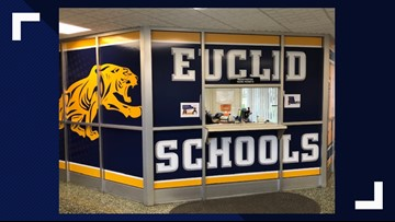 Euclid High School to reopen Wednesday following investigation into alleged threat