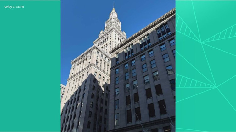 How To Learn and Explore Cleveland's History With A Walking Tour Around the City.