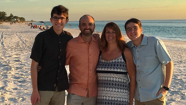 Pulizzi family