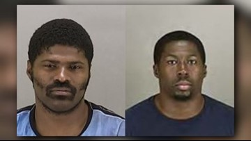 Akron men sentenced in shooting death of 59-year-old man