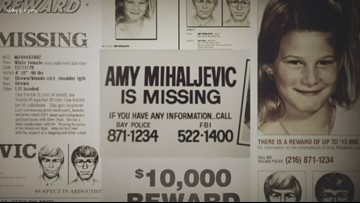 FBI making new effort to get tips in Amy Mihaljevic case