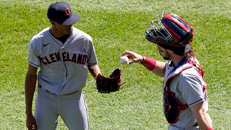 Triston McKenzie struggles, Cleveland Indians lose to Chicago White Sox 7-3