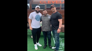 Cleveland Browns QB Baker Mayfield to appear on new 'Straight Up Steve Austin' TV show