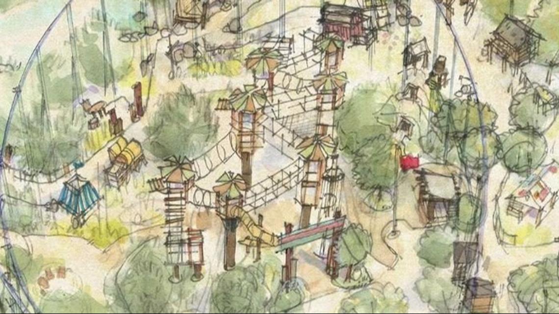 Cedar Point Reveals More Secrets About New 2019 Attraction