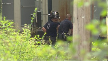 1 injured in chemical situation at Elyria manufacturing plant