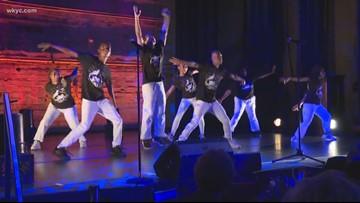 Cleveland Public Theater holds Pandemonium fundraiser