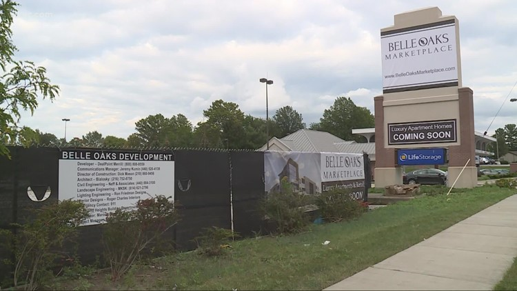Richmond Heights moves forward with plans for redevelopment of Richmond Town Square property