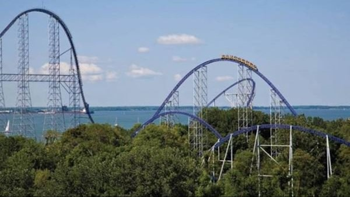 Cedar Point awards 15 'everyday heroes' with lifetime tickets: Meet the heroes