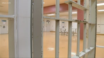 New lawsuit filed in Cuyahoga County Jail scandal alleges inmate with neurological condition was attacked by officer
