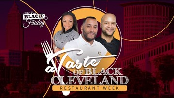 Taste of Black Cleveland Restaurant Week kicks off Monday: See the participants