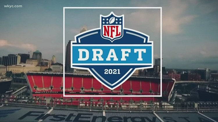 NFL still preparing to host 2021 NFL Draft in Cleveland