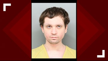 More charges for Medina man accused of claiming to be missing child