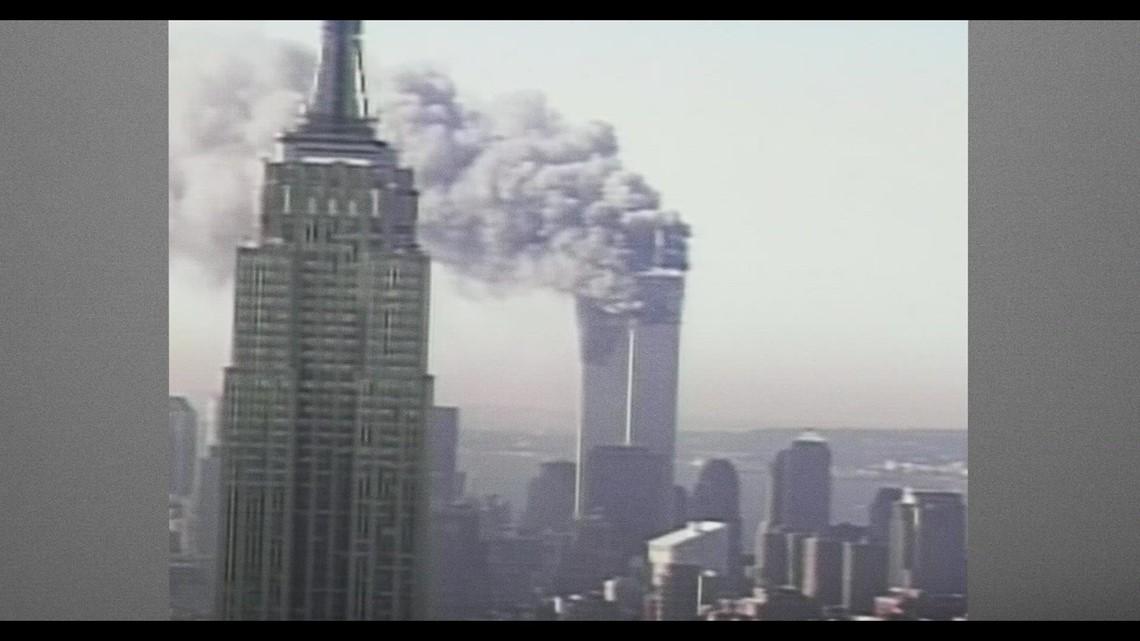 Remembering 9/11: Chris Webb poetically discusses the tragic event