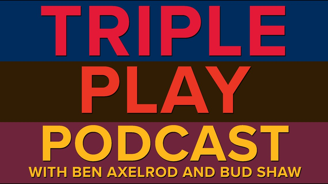 Triple Play Podcast: Cleveland Cavaliers hire John Beilein, fall to 5 in draft lottery