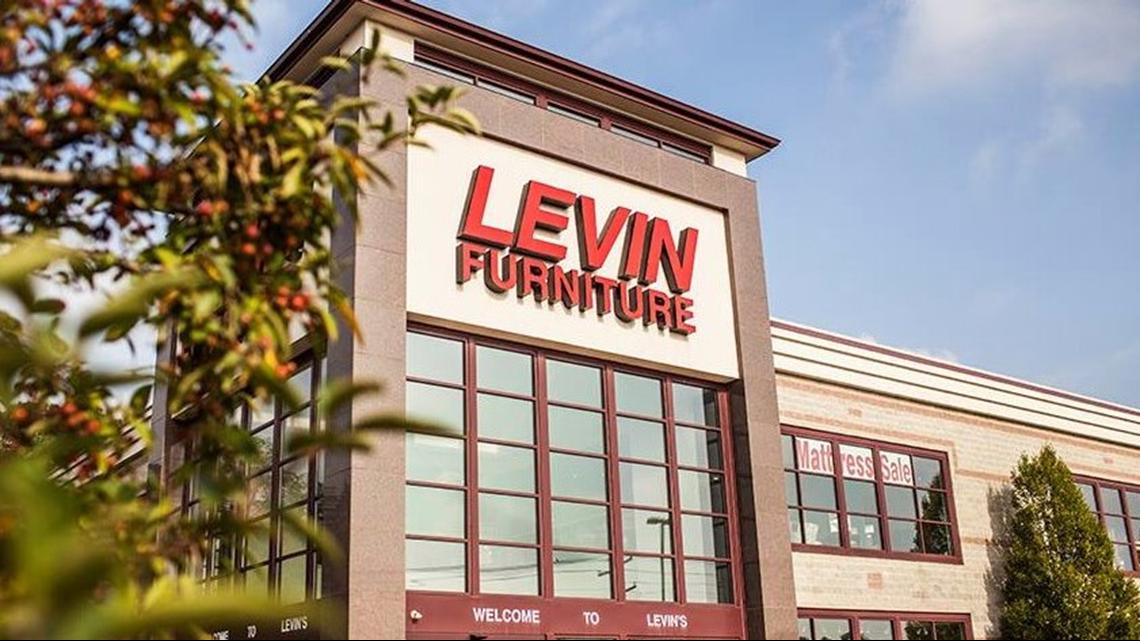 Levin Furniture And Mattress S, Levin Furniture Oakwood Village Oh