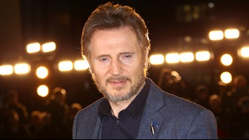 Liam Neeson 'Minuteman' movie filming in Lorain County: Here's where the action is taking place