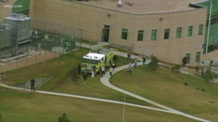 School safety expert weighs in on what we've learned since Columbine