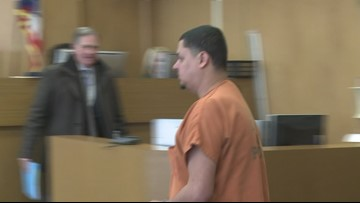Lorain councilman Angel Arroyo pleads not guilty to domestic violence