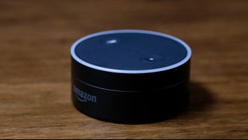Alexa… are you eavesdropping on your users?