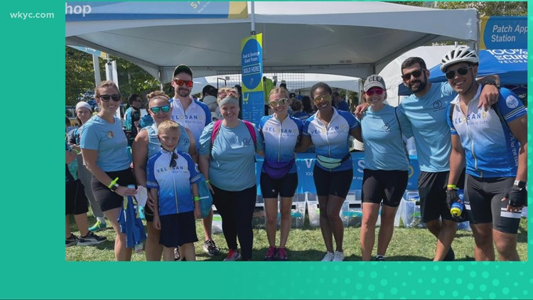 The 2021 Velosano ride is in the books! Here's how it went