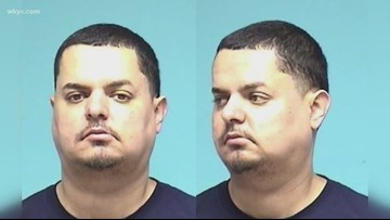 Lorain city councilman charged with domestic violence against his wife