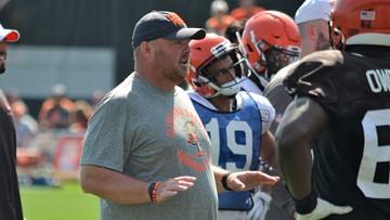 Freddie Kitchens: I did 'poor job' preparing Cleveland Browns for 3rd preseason game
