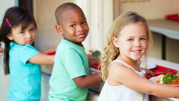 Image result for Summer Meals Program offers options for low-income kids during summer