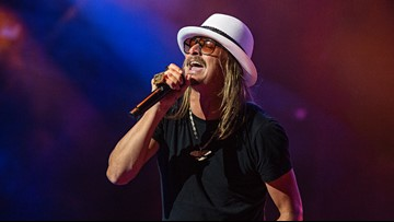 'Bash on the Bay' featuring Kid Rock is just 9 days away: Here's what you need to know
