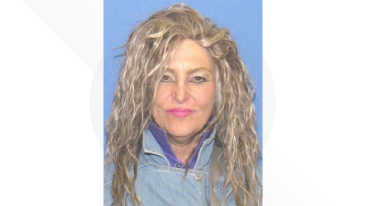 Massillon woman who had been missing for 2 days found dead behind snowbank