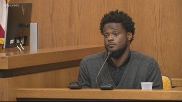 Trial continues for Cuyahoga County Jail officers connected to inmate's beating