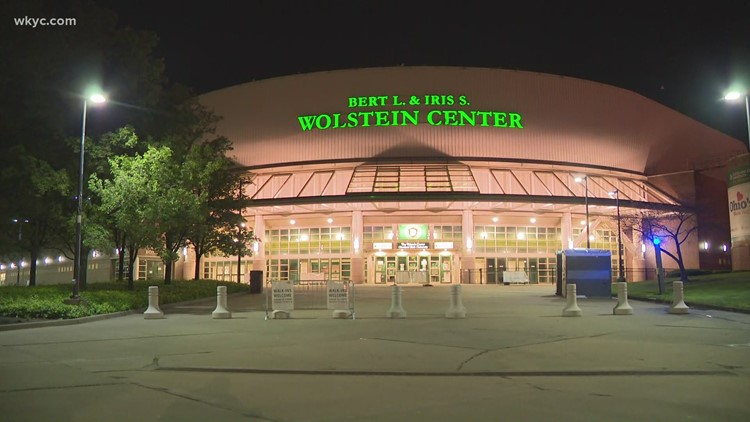 Cleveland State University's Wolstein Center to become new home of the NBA G League Canton Charge